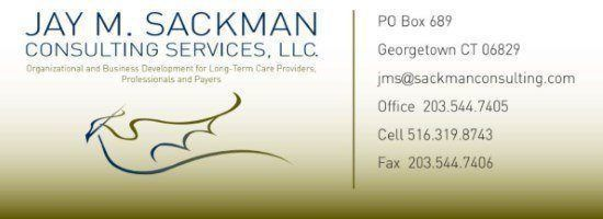 Jay M. Sackman Consulting Services LLC