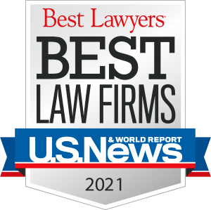 Cona Elder Law nominated as Best Law Firms 2021