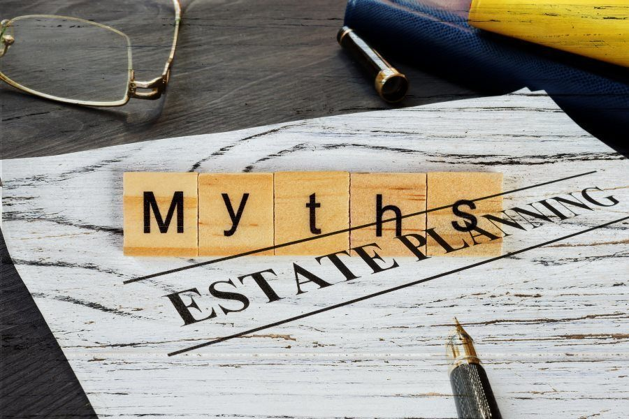 Top 10 Myths of Elder Law & Estate Planning