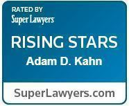 Adam D. Kahn - Rising Stars - SuperLawyers.com