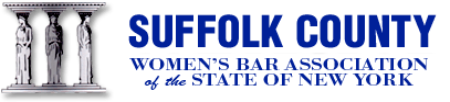 Suffolk County Women's Bar Association of the State of New York