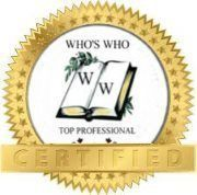 Who's Who Certified