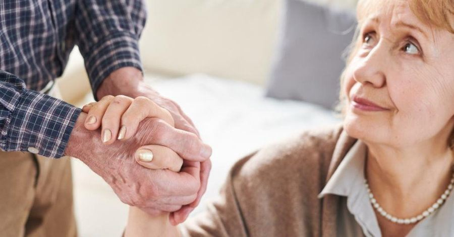Caregiver Stress - Maintain Quality Relationships With Loved Ones