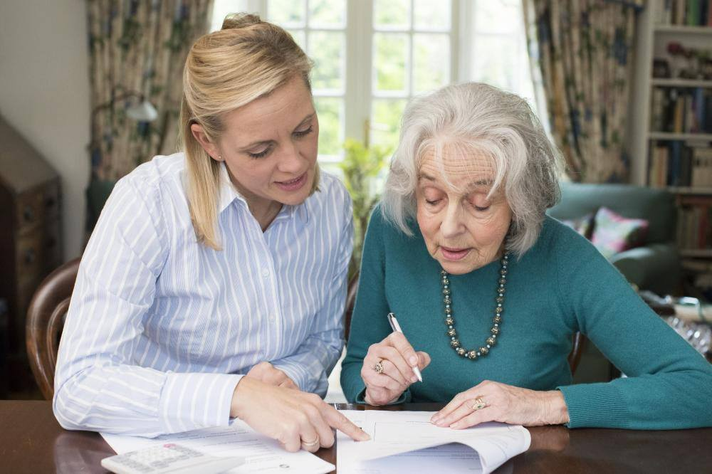 How to Select an Executor