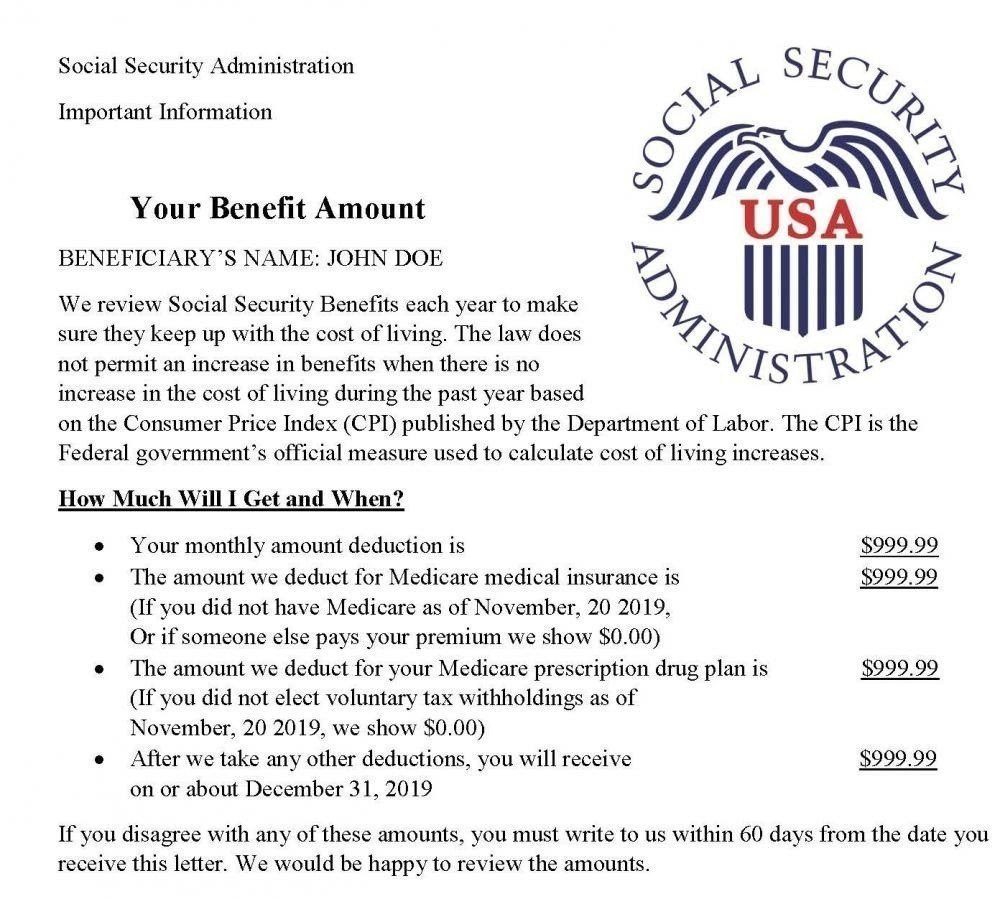 Social Security Statement - What It Is and Why You Should Save It